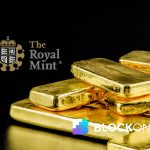 Royal Mint Cryptocurrency