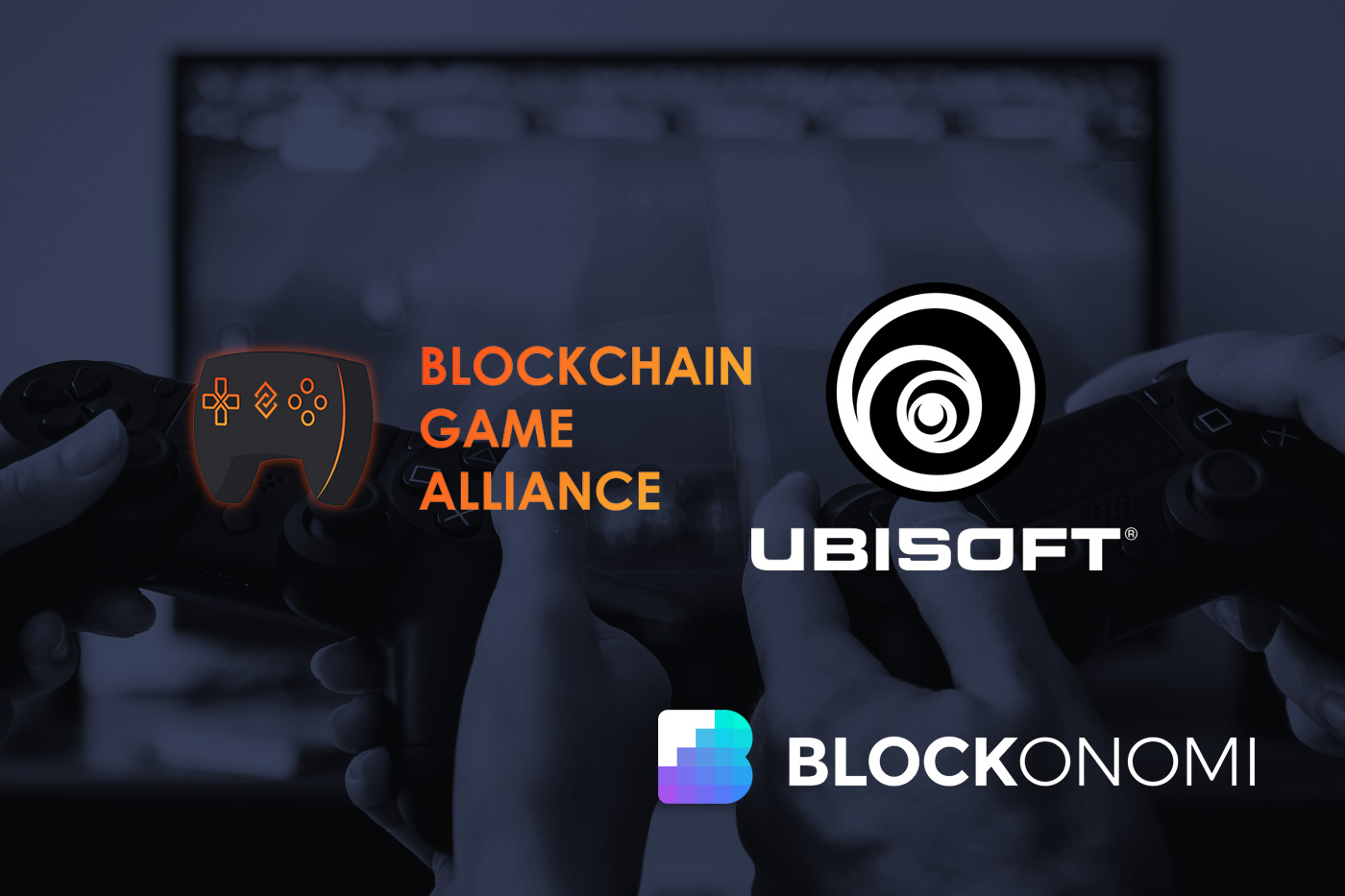 Ubisoft Blockchain Game Alliance