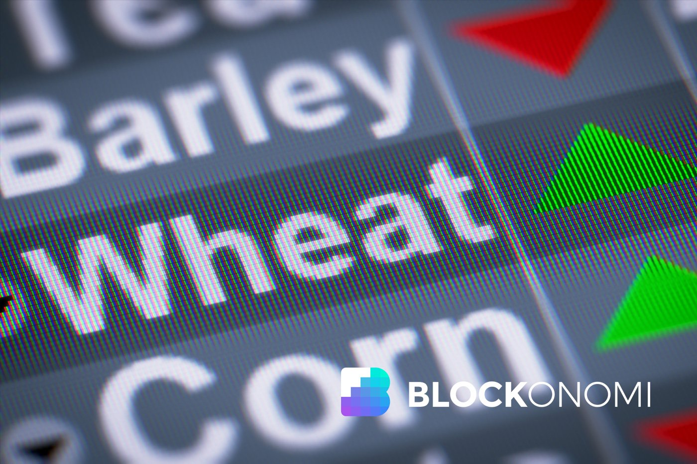 Commodities Blockchain