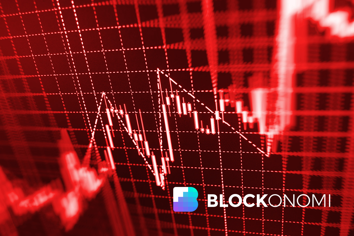 Cryptocurrency Sell-Off