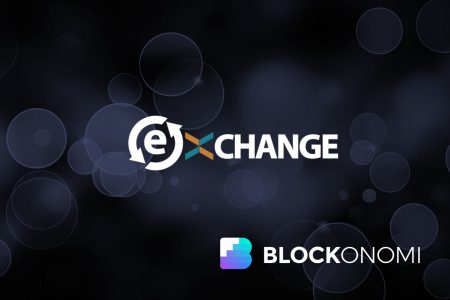 Exchange Blue