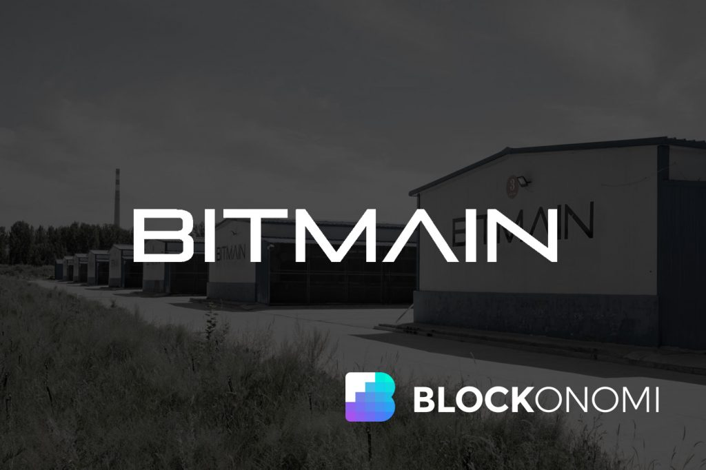 The Fall of Bitmain