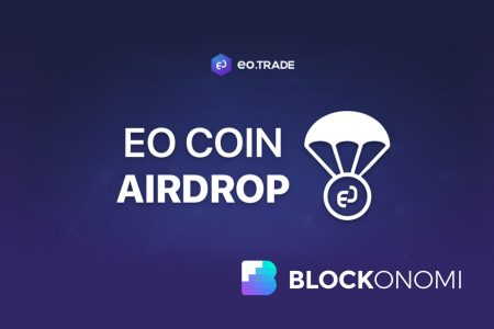 EO Coin Airdrop