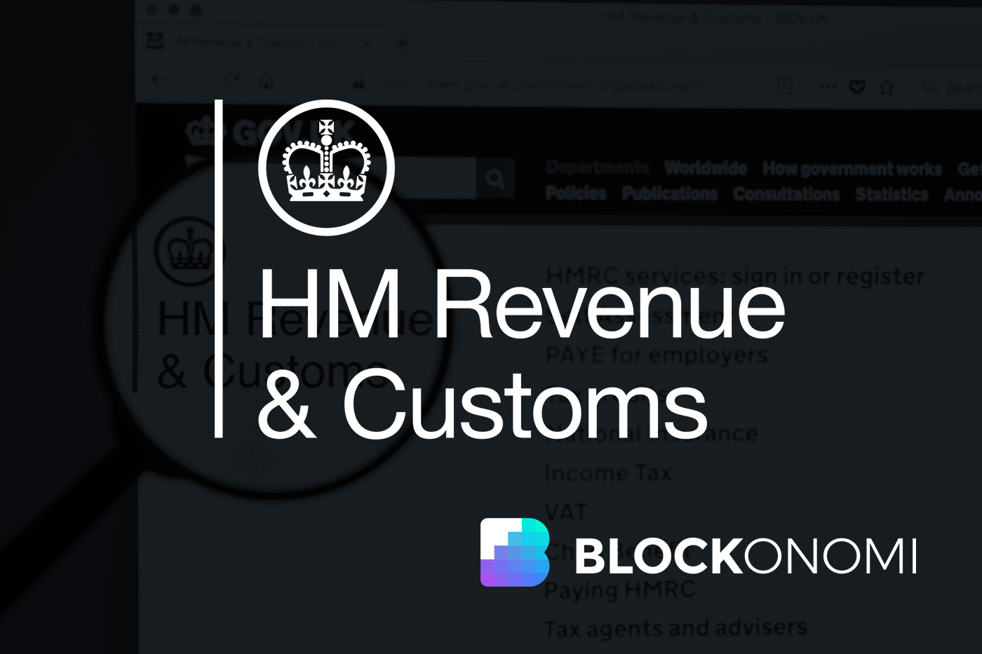 HMRC UK Crypto Tax