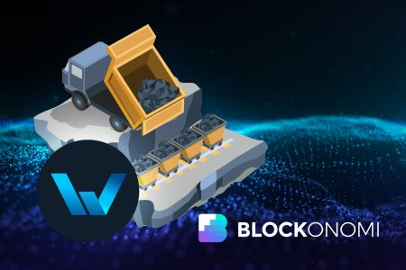 How to Mine Webchain Coin