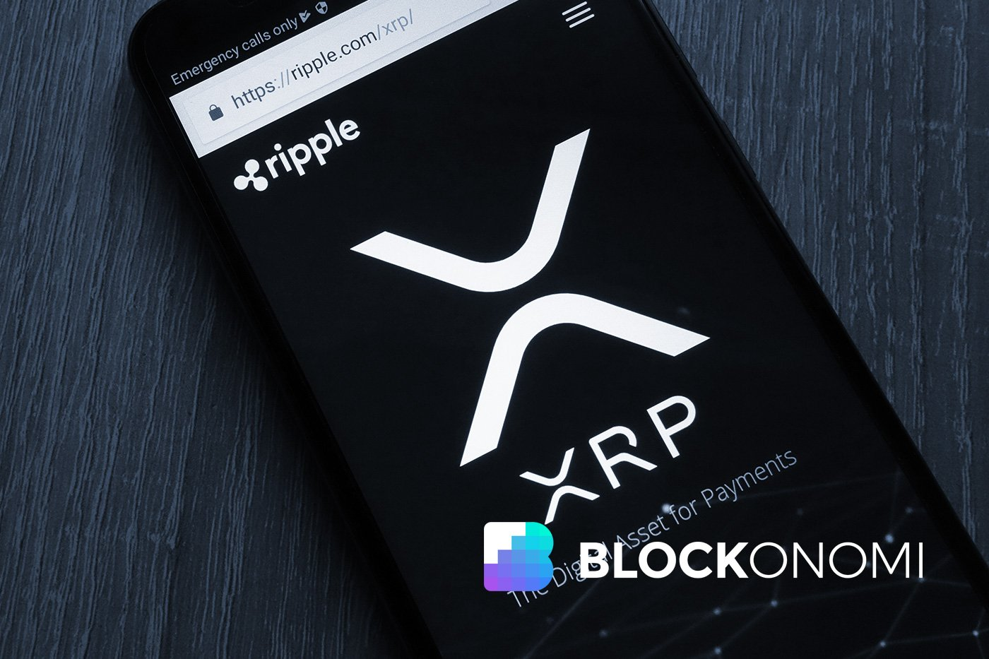 What to do with xrp