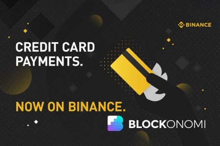 Binance Credit Cards