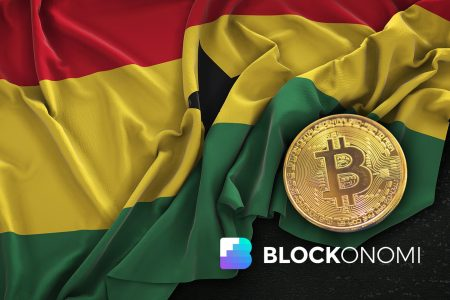 Ghana Cryptocurrency