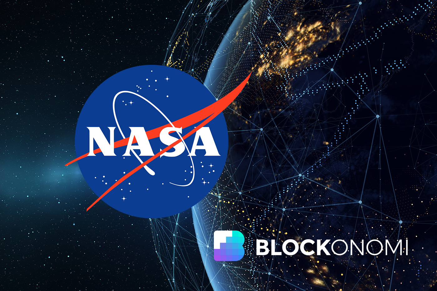 NASA Blockchain