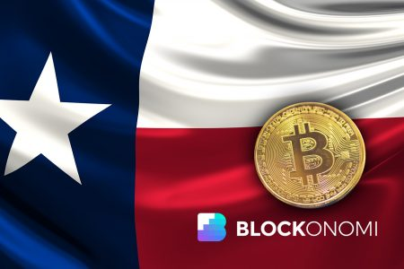 Texas Cryptocurrency