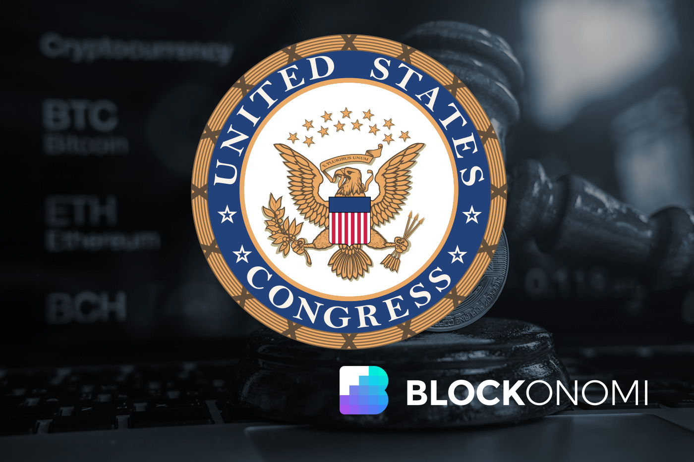 US Congress Crypto Bill