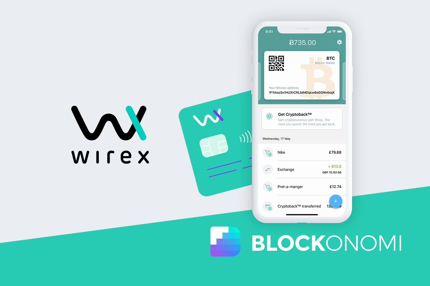 Image result for What are the Benefits of Wirex?