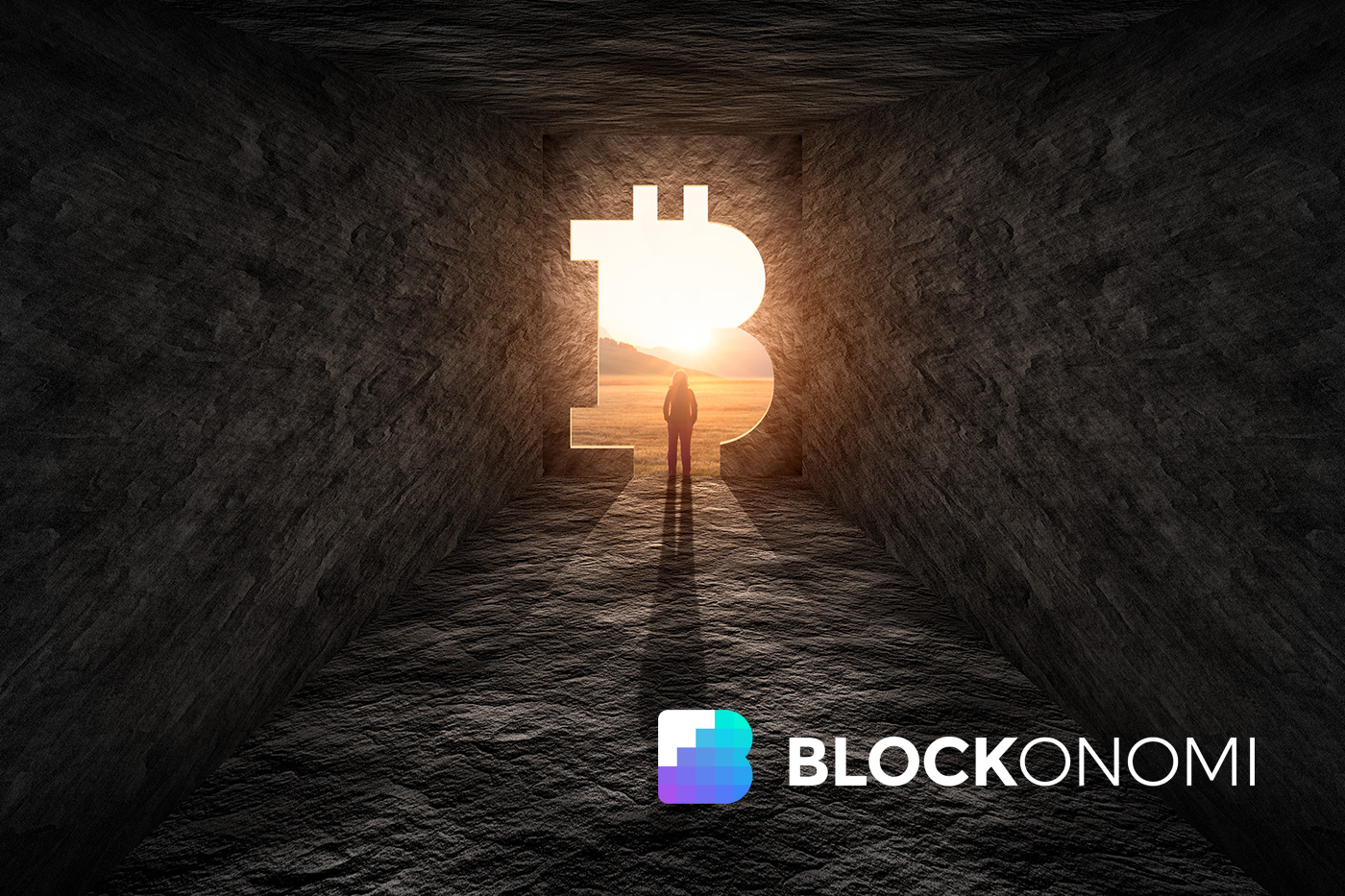 Bitcoin Light at the End of the Tunnel