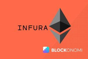 What is Infura?