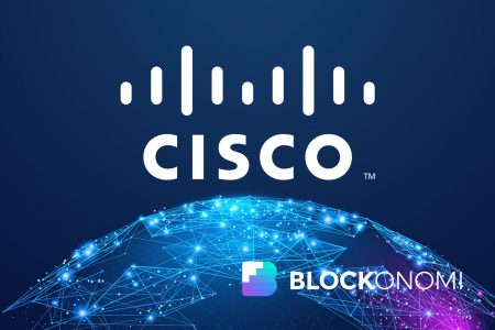 Cisco Blockchain
