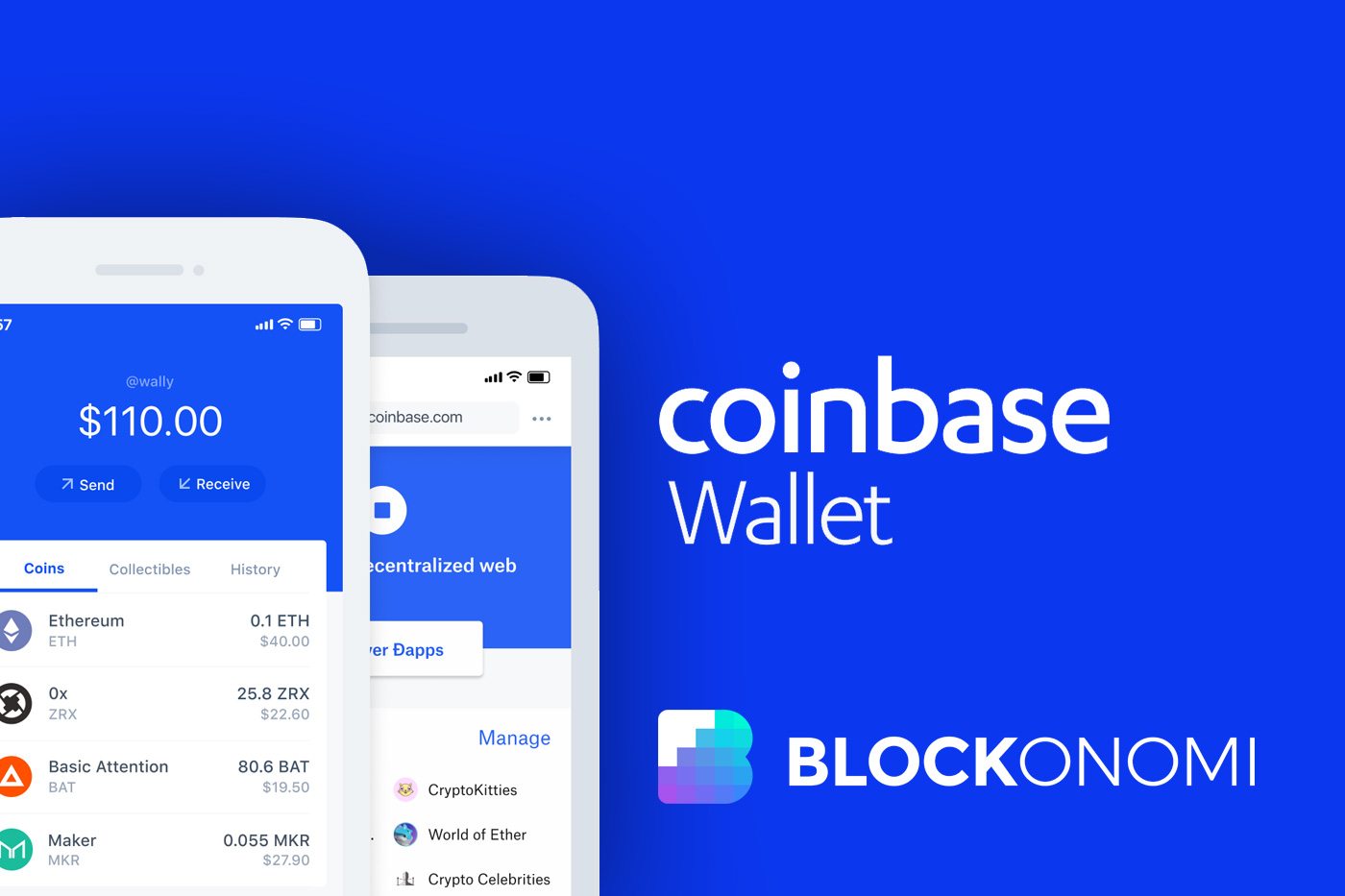 coinbase software wallet