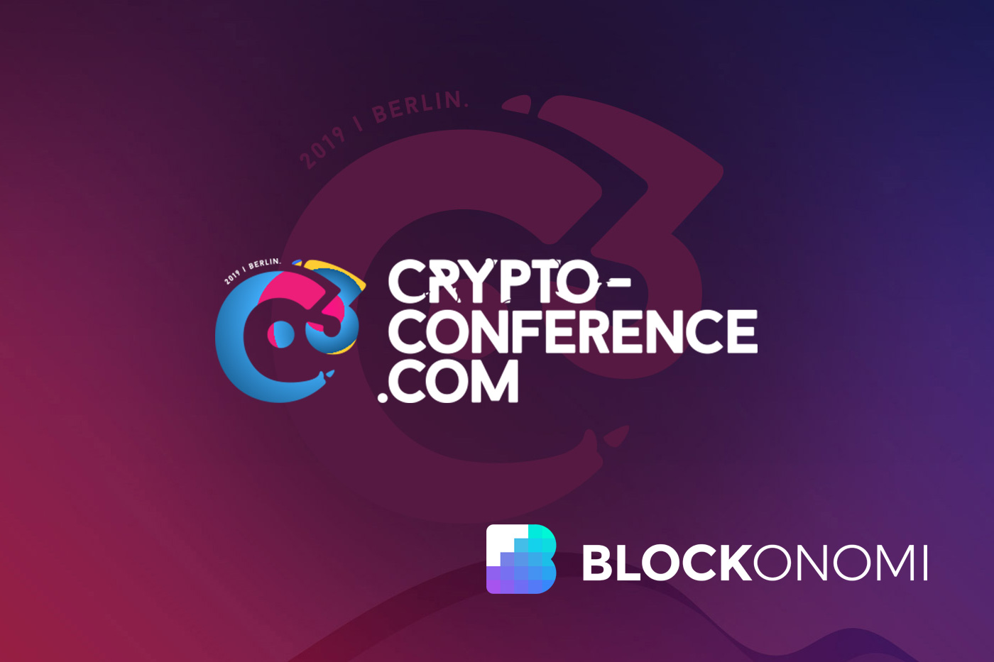 Crypto Conference