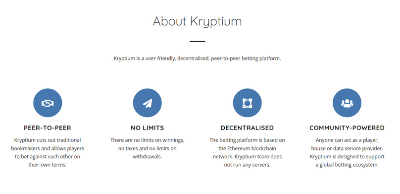 About Kryptium