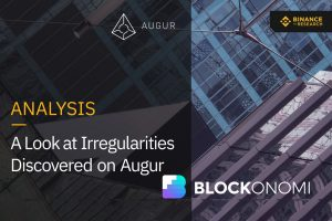 Binance Augur