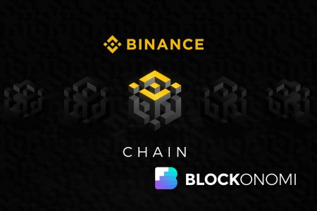 aa5283643348 Binance Chain Mainnet Arrives & Wins Over Its First Project, Mithril Gains  67%