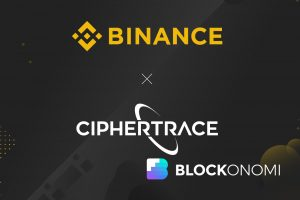 Binance Cyphertrace