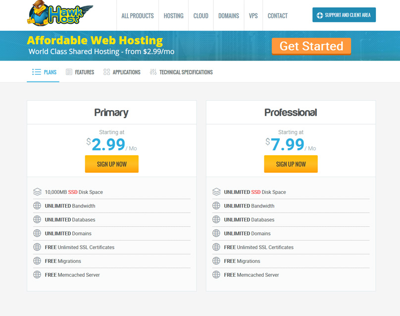 Web Hosting Companies Who Accept Bitcoin and Cryptocurrency