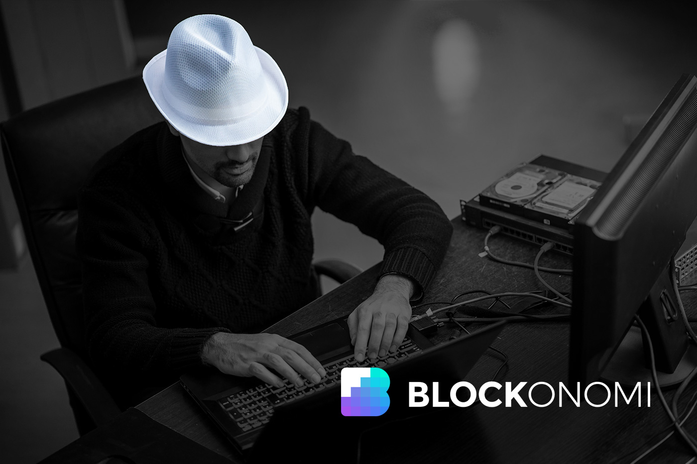White Hat Hacker