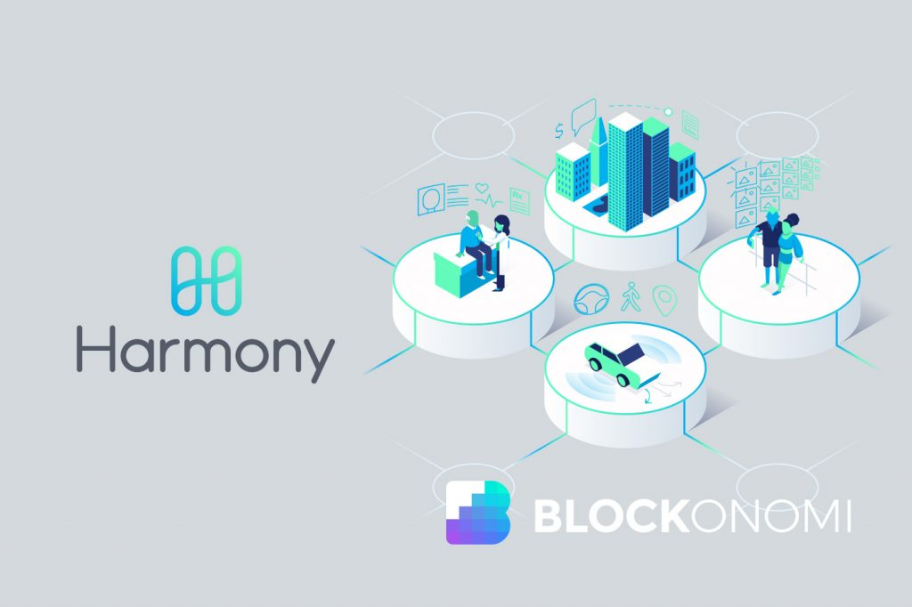 What is Harmony (ONE) Coin? Platform for Decentralized Economies