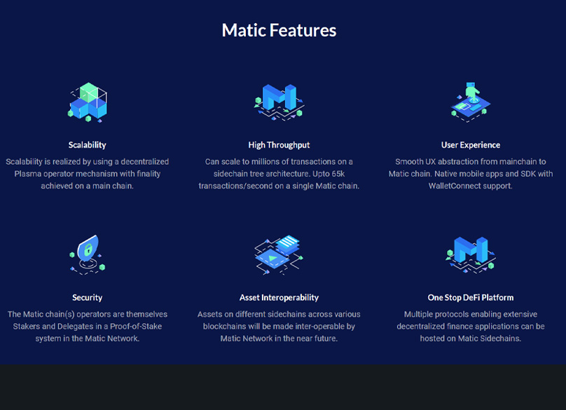 Matic Features
