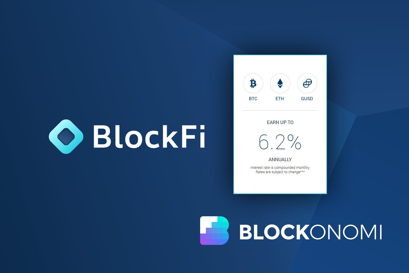 BlockFi Review
