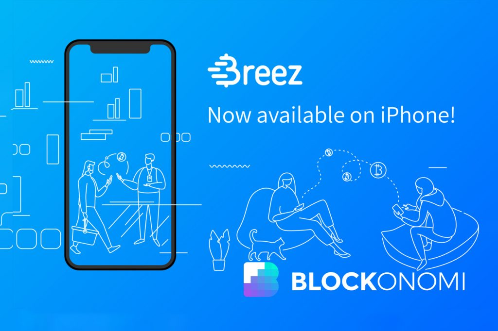 Bitcoin's Future, Now: Breez Releases iOS Beta for Lightning