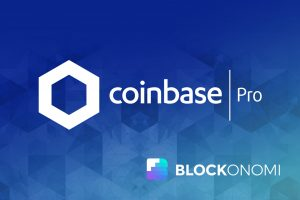 Chainlink Coinbase Pro