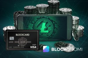 Litecoin Card