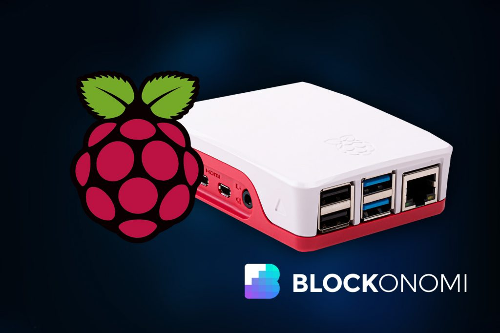 Raspberry Pi 4 Unveiled: Cool Implications for the Cryptocurrency Space