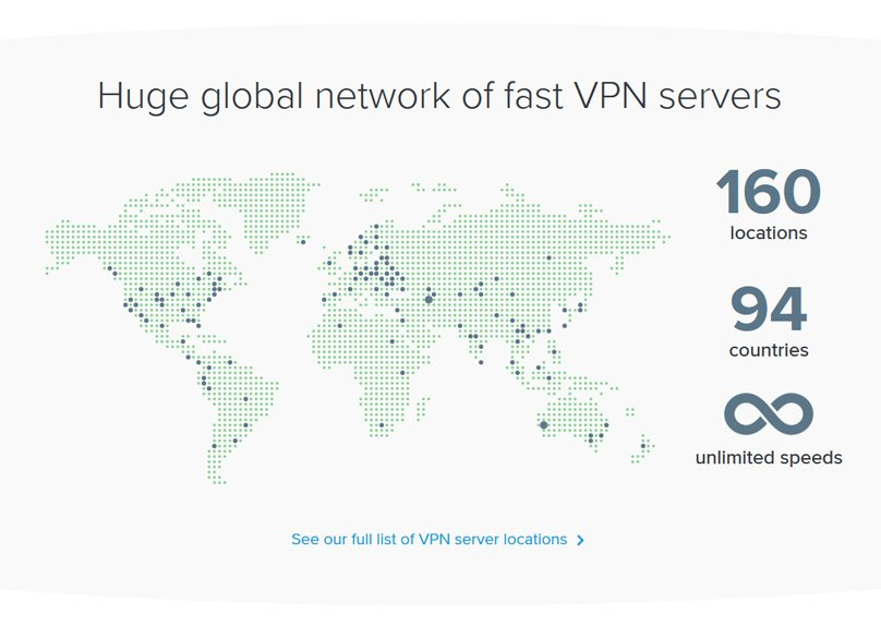 Why Choose ExpressVPN?