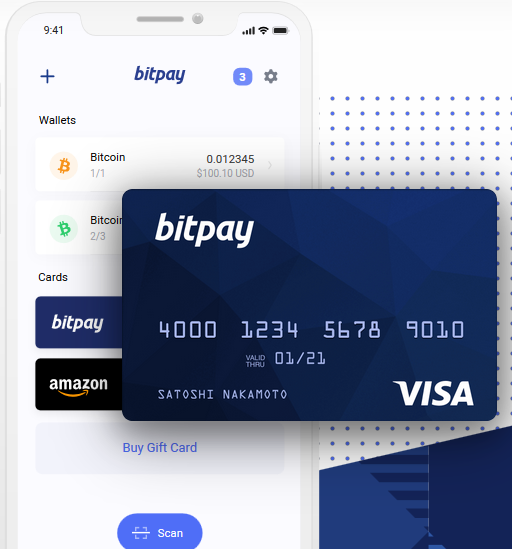 buy gift card with cryptocurrency blk