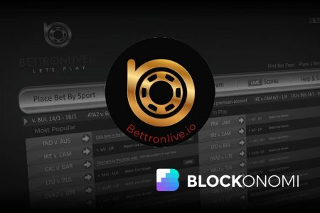 BetTronLive