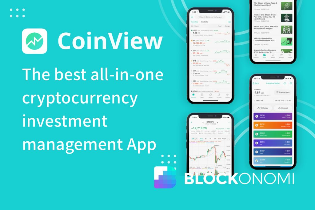 Coinview