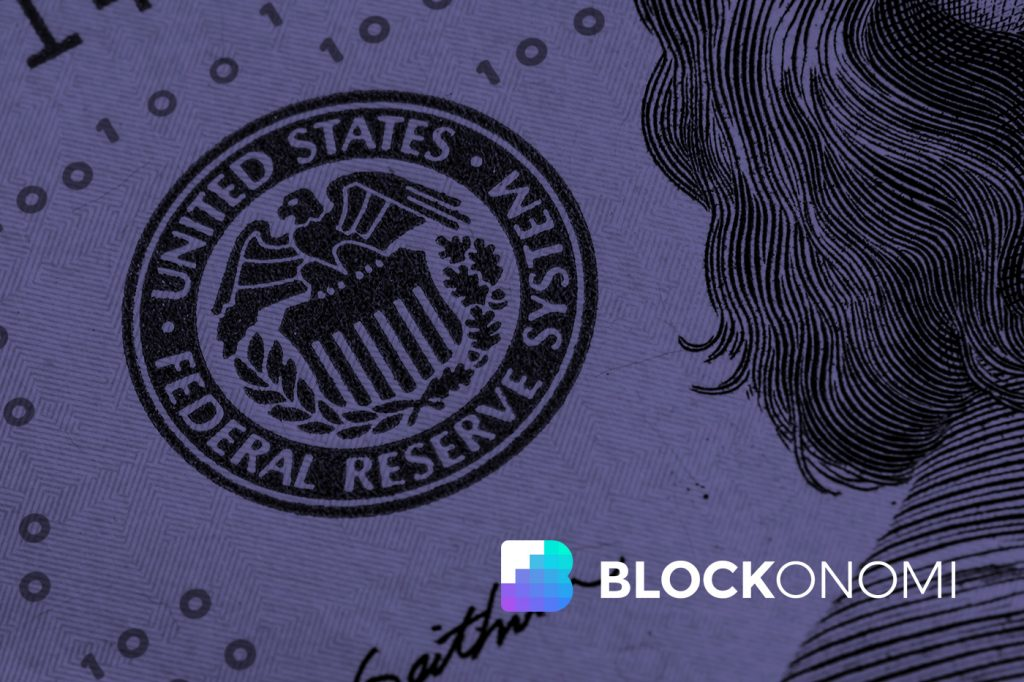 cryptocurrency on the move