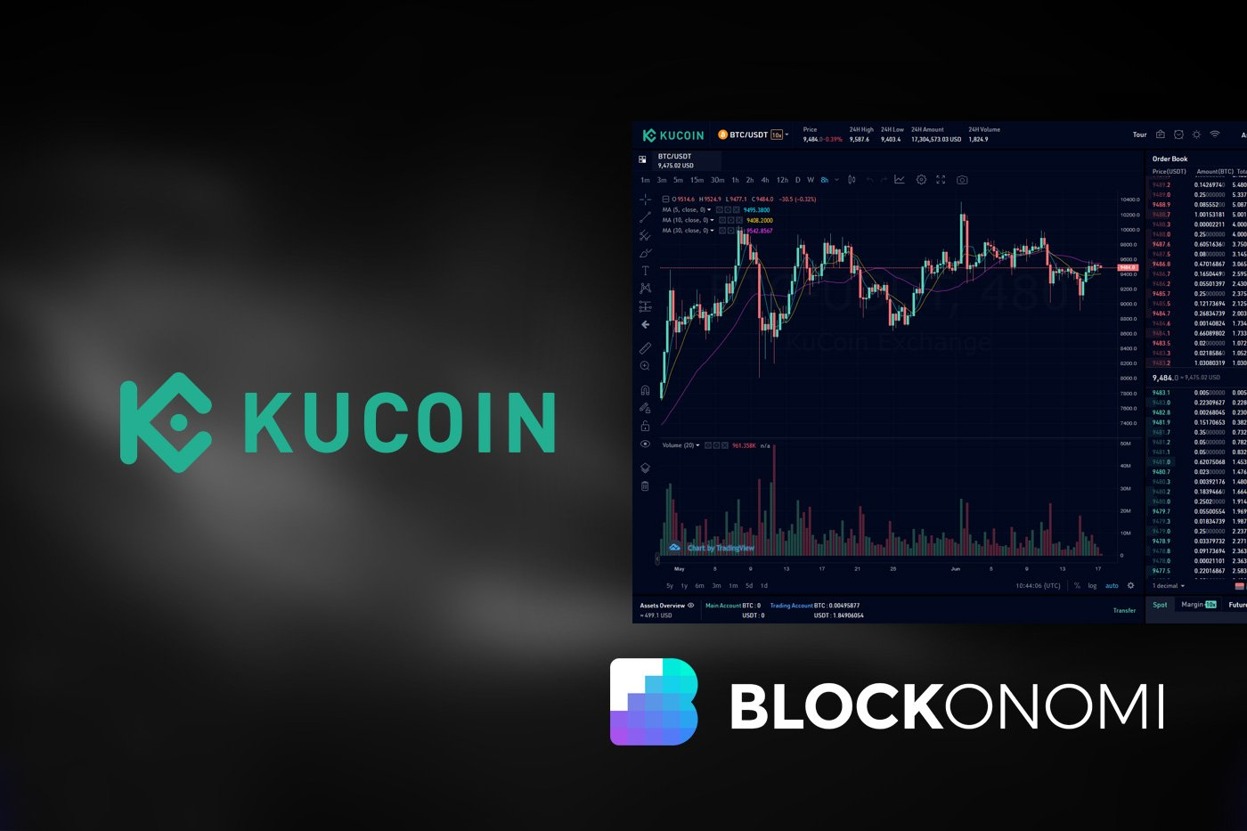 KuCoin Review: Cryptocurrency Exchange With Margin, Futures & Earning Options