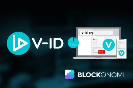 What is V-ID ?