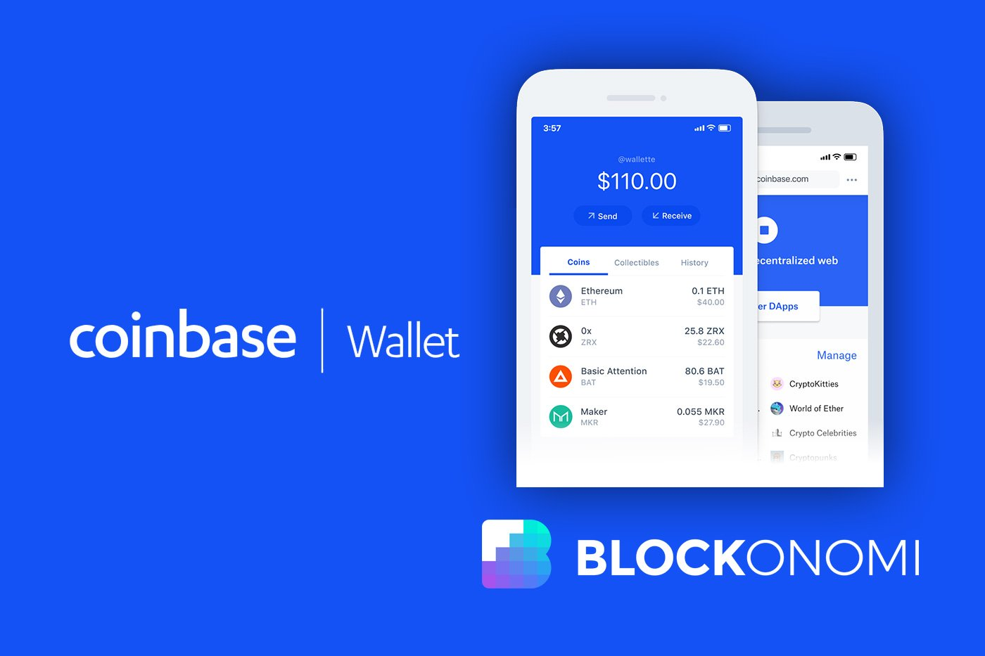 do i need a cryptocurrency wallet with coinbase