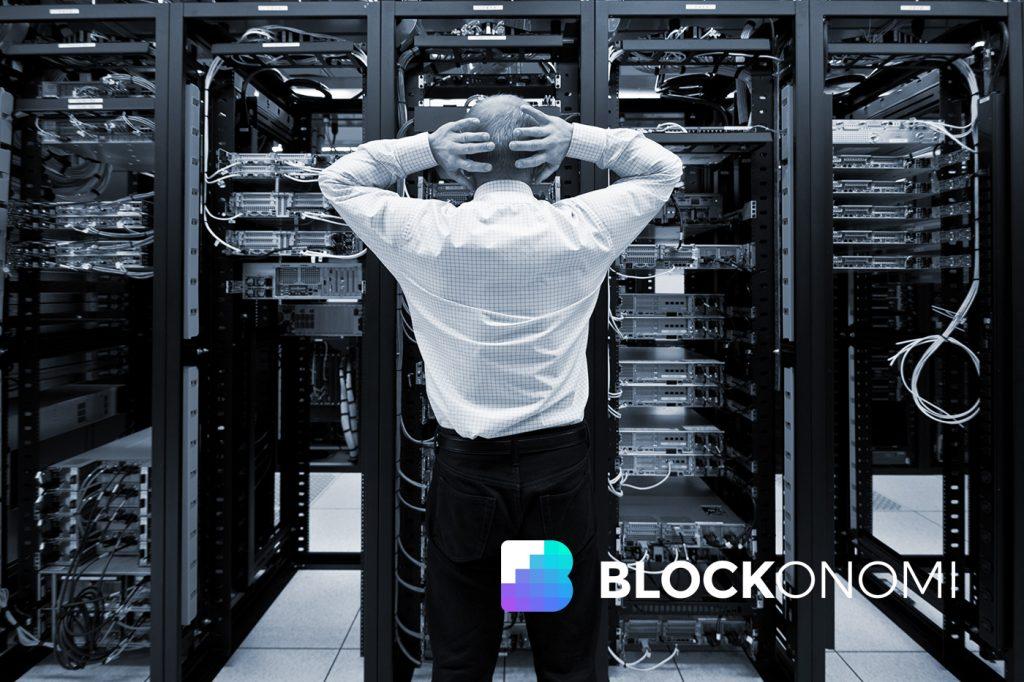 Bitcoin Less Than $1? AWS Outage Causes Crypto Exchange Woes