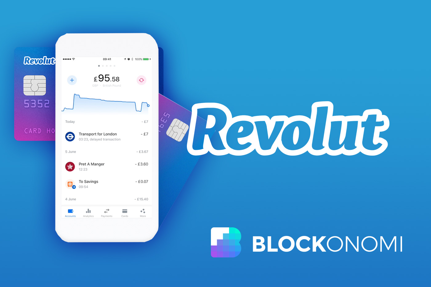 Revolut Review