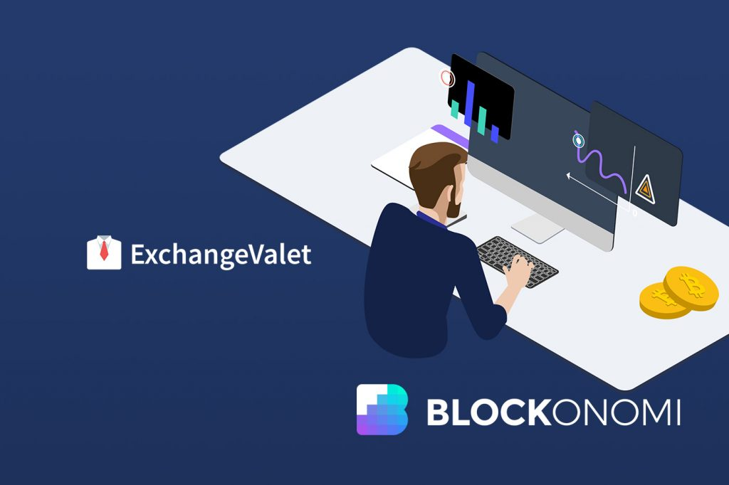 Exchange Valet Review