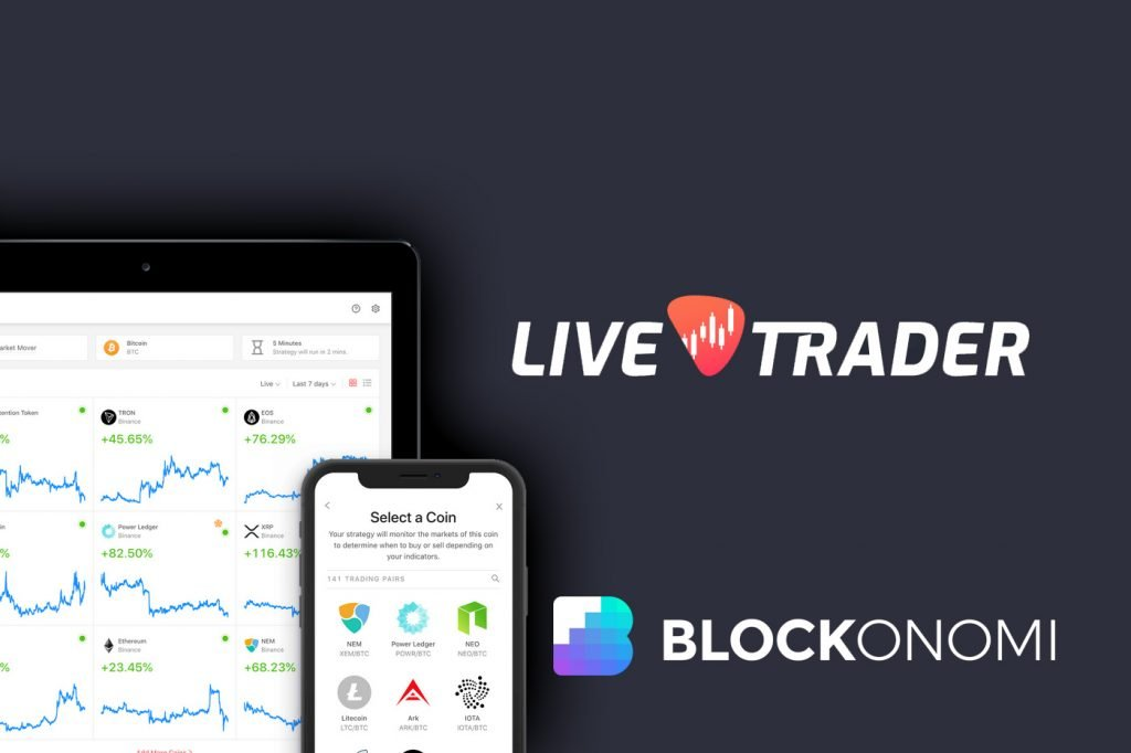 Live Trader Review