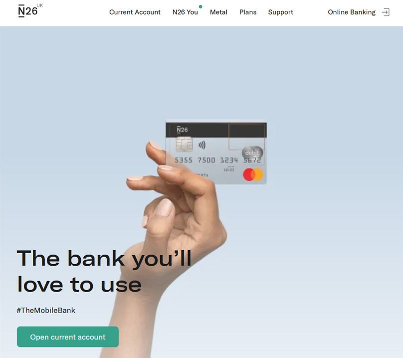 N26 Bank Review 2019: Digital Banking & Payment Card - Pros