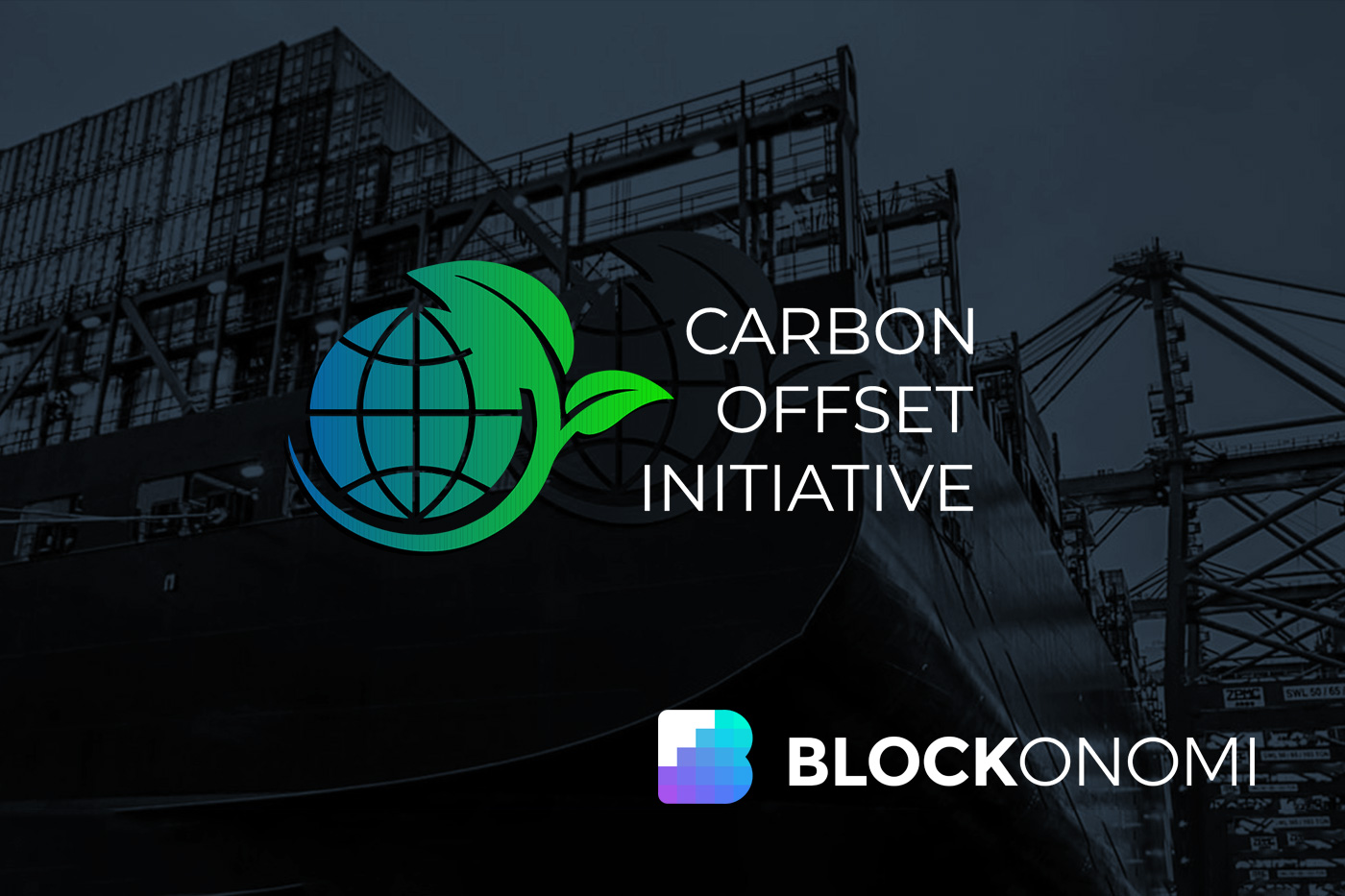 Carbon Offset Initiative