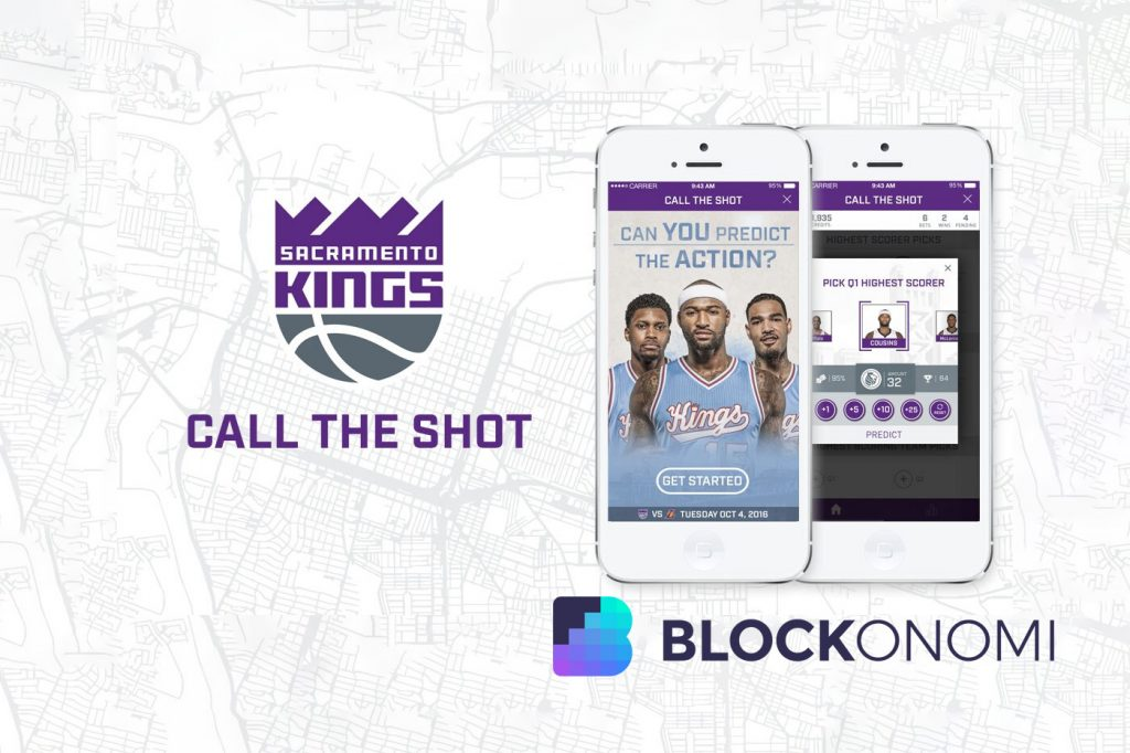 Sacramento Kings NBA