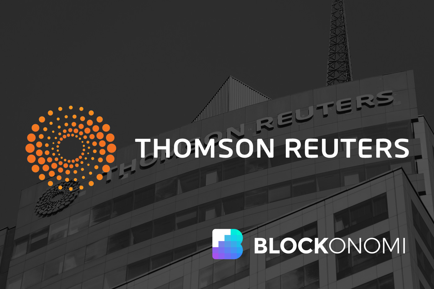 Thomson Reuters: Bringing Ethereum Smart Contracts to the Mainstream